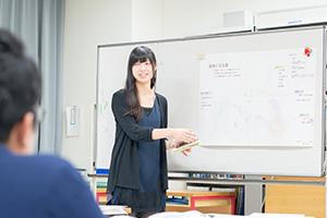 建築・インテリア学科 3年生