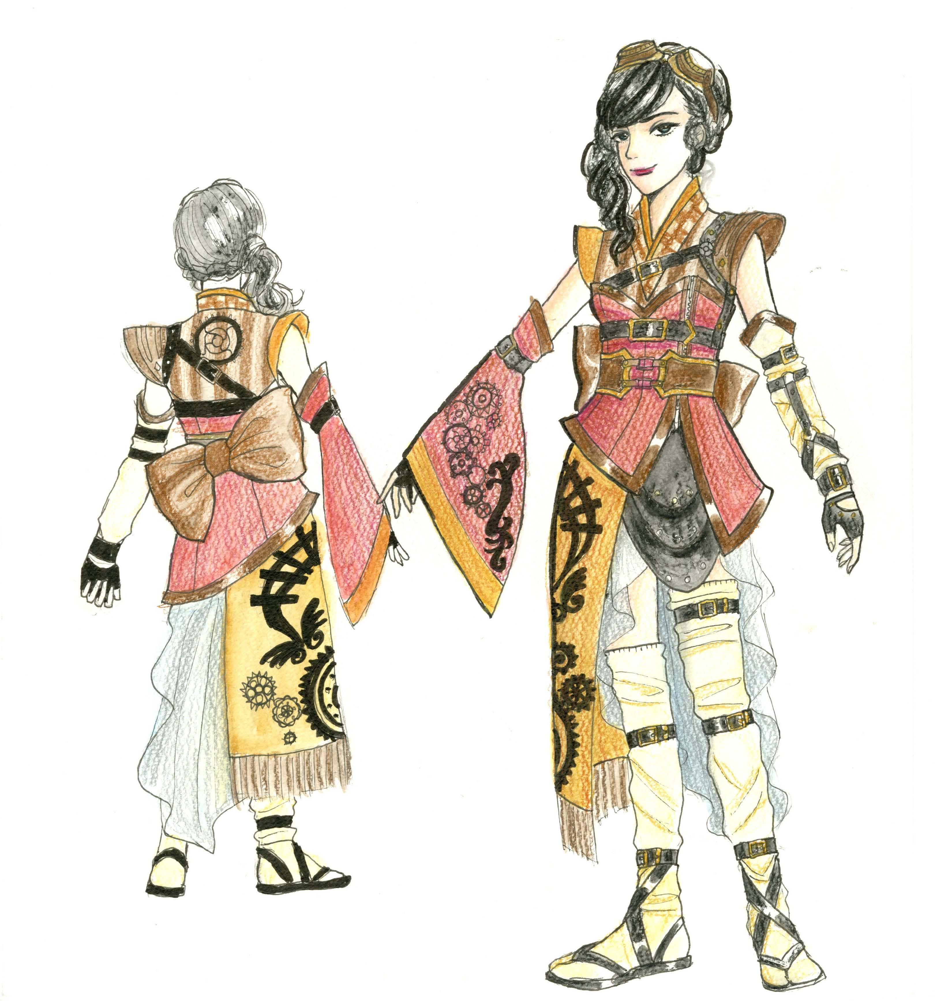 学生きものコンテスト2017特別賞